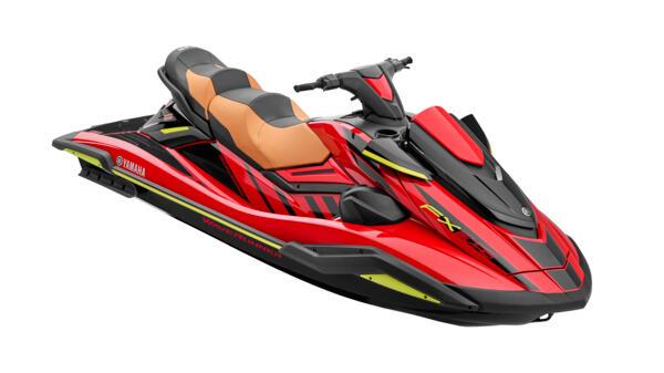 Yamaha FX Cruiser SVHO 2022