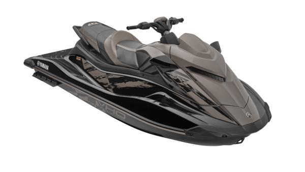 Yamaha GP1800R SVHO 2022