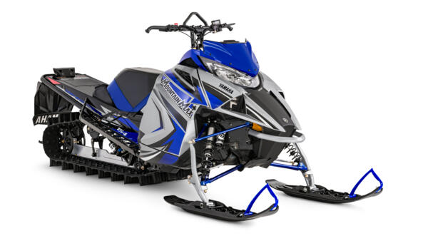 Yamaha Mountain Max  LE 154 SL  2022