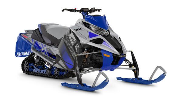 Yamaha Sidewinder L-TX LE 2022