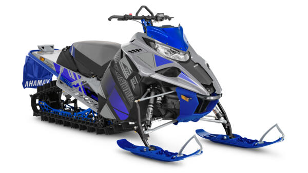 Yamaha Sidewinder M-TX LE 153 2022
