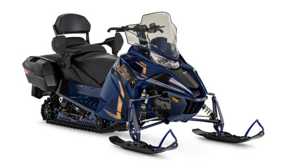 Yamaha Sidewinder S-TX GT EPS 2022