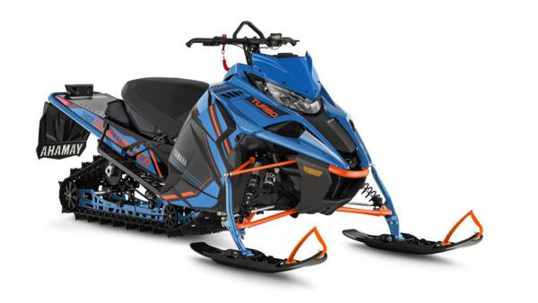 Yamaha Sidewinder X-TX SE 2022