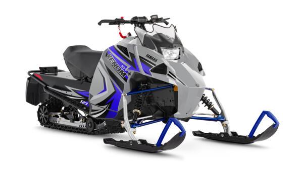 Yamaha SXVenom 2022