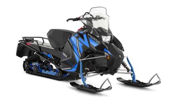 Yamaha Transporter Lite 2022