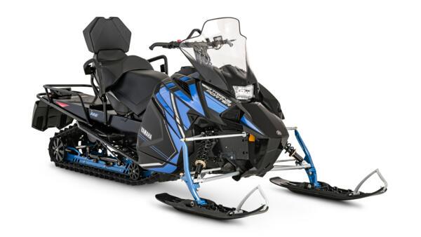Yamaha Transporter Lite 2UP 2022