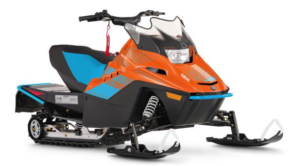 Yamaha SnoScoot ES 2022