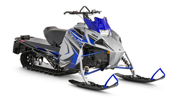 Yamaha SXVenom Mountain 2022