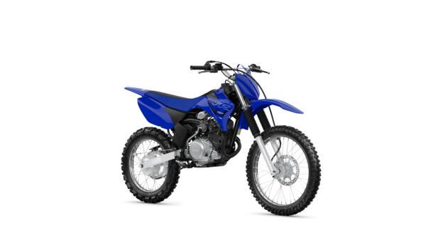 Yamaha TT-R125 2022