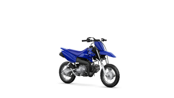 Yamaha TT-R50 2022