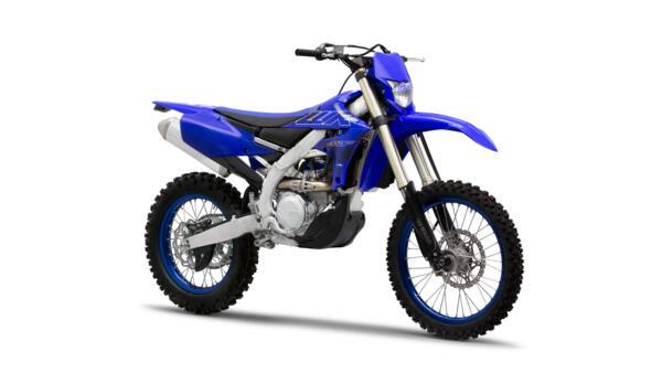 Yamaha WR450F 2022