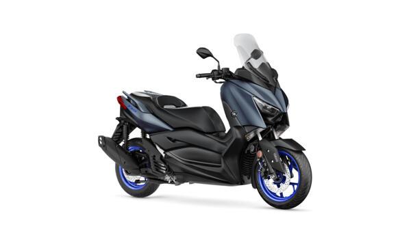 Yamaha XMAX 125 2022