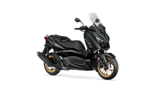Yamaha XMAX 125 Tech MAX 2022