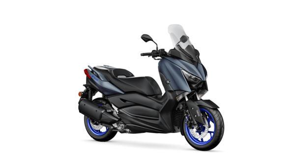 Yamaha XMAX 300 2022