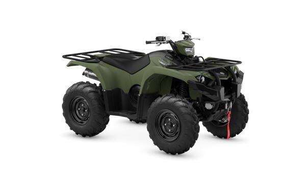 Yamaha Kodiak 450 EPS Diff Lock 2022