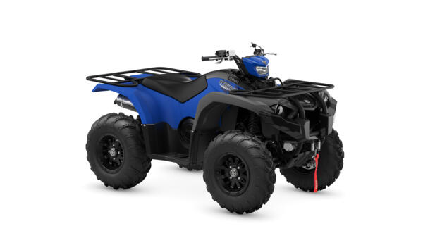 Yamaha Kodiak 450 EPS Alu Diff Lock 2022
