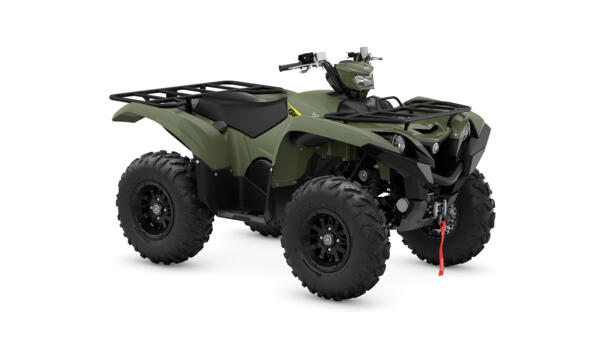 Yamaha Grizzly 700 EPS Alu 2022