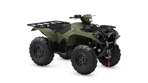 Yamaha Kodiak 700 EPS 2022
