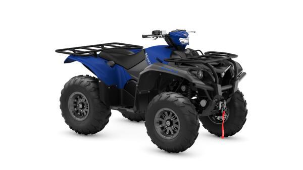 Yamaha Kodiak 700 EPS Alu SE 2022