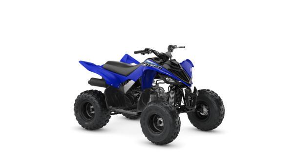Yamaha YFM90R 2022