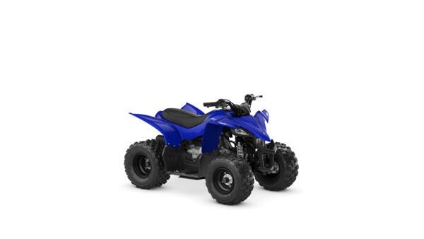 Yamaha YFZ50 2022