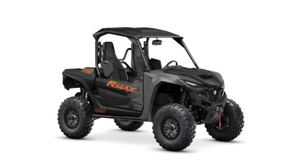Yamaha Wolverine® RMAX™2 1000 SE 2022