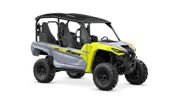 Yamaha Wolverine® RMAX™4 1000  2022