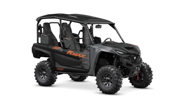 Yamaha Wolverine® RMAX™4 1000 SE 2022