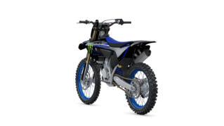 YZ125 Monster Energy Yamaha Racing Edition