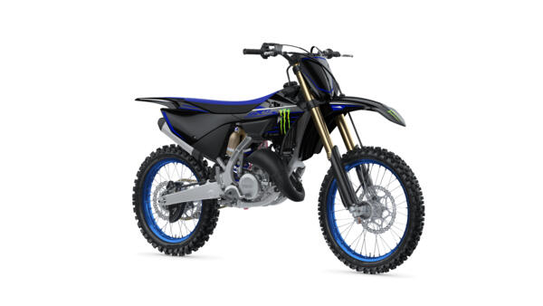 Yamaha YZ125 Monster Energy Yamaha Racing Edition 2022