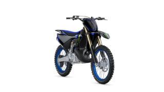 YZ250 Monster Energy Yamaha Racing Edition