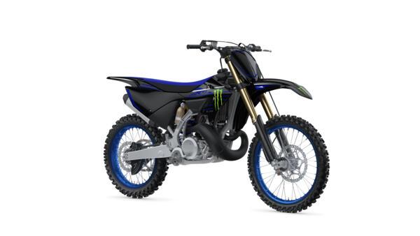 Yamaha YZ250 Monster Energy Yamaha Racing Edition 2022