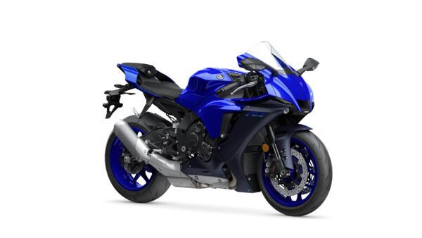 Yamaha R1 2022