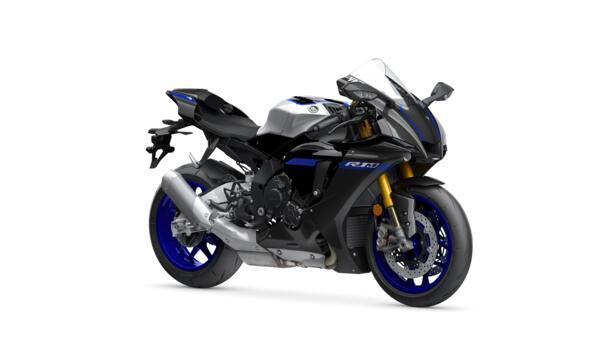 Yamaha R1M 2022