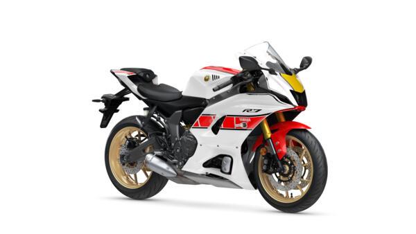 Yamaha R7 World GP 60th Anniversary 2022