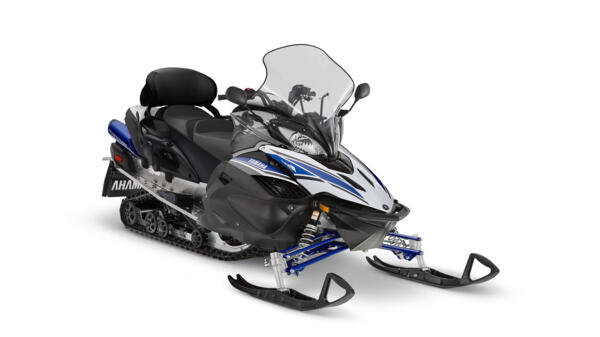 Yamaha RSVenture TF 2021