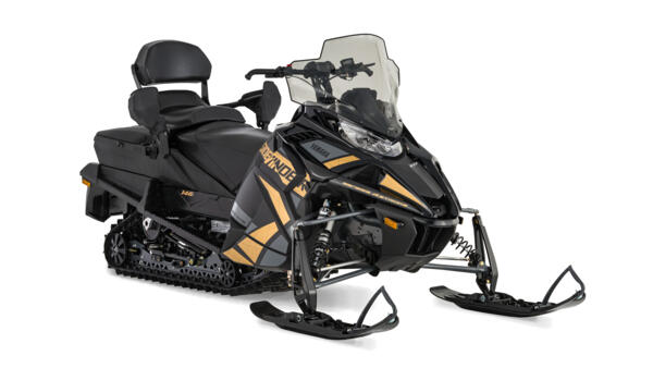 Yamaha Sidewinder S-TX GT 146 2021
