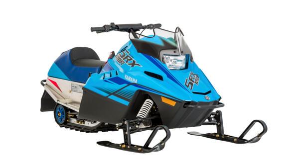 Yamaha SRX 120 2021