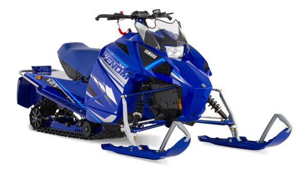 Yamaha SXVenom 2021