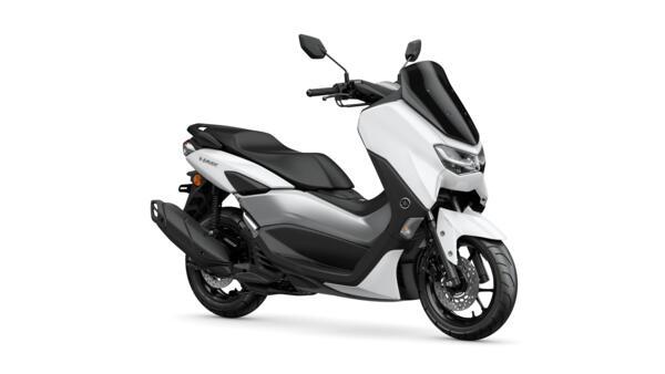 Yamaha NMAX 125 2022
