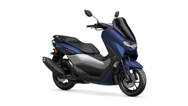 Yamaha NMAX 155 2022