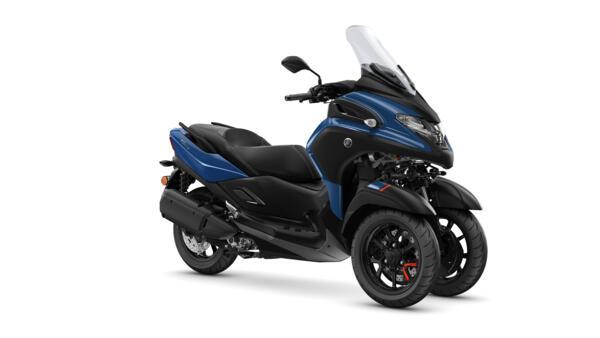 Yamaha Tricity 300 2022