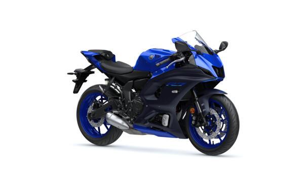 Yamaha R7 2022